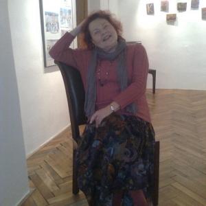 Marta Brišová